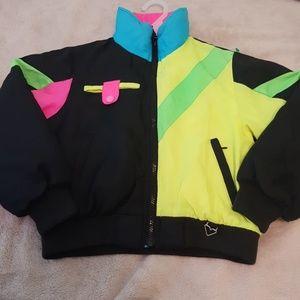 Obermeyer child's jacket see measurements